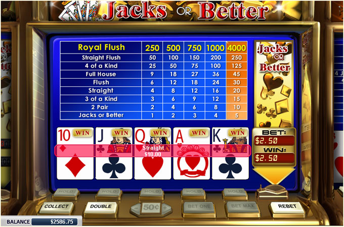 best-video-poker