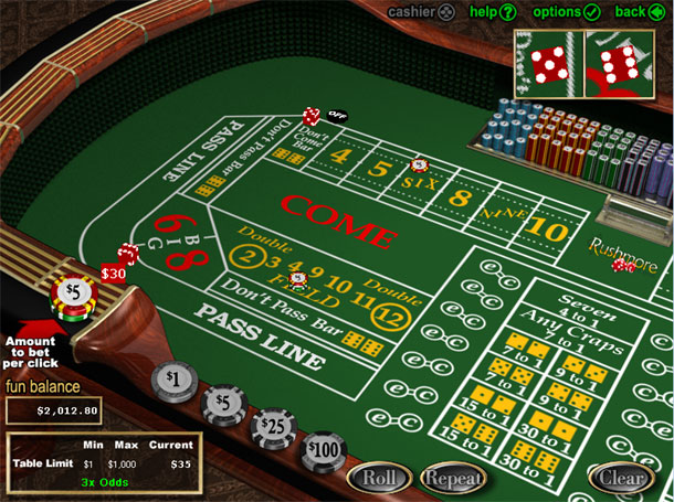 how-to-play-online-craps